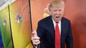 """""""México nos está matando"""", insiste Donald Trump"""
