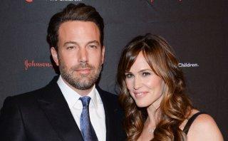 Ben Affleck y Jennifer Garner anuncian su divorcio