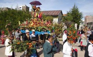 Festividades de Huancavelica son declaradas Patrimonio Cultural