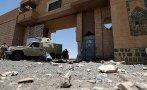 Yemen: Liberan a más de 1.200 presos en medio de combates
