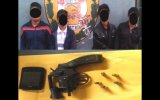 Trujillo: 'Los Jotitas de Miramar' asaltaron un microbús