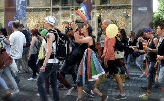 [Blog] Así se vive la fiesta del Orgullo Gay de Helsinki