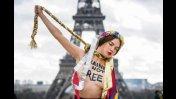 FEMEN: ¿Revolución feminista o solo un bluf?