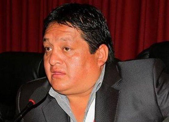 Huaraz: detuvieron a consejero regional por agredir a ex pareja