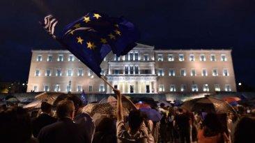Grecia, el primer país desarrollado que no paga su deuda al FMI