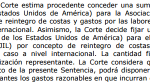 Chavín de Huántar: Perú deberá pagar gastos a Aprodeh y Cejil - Noticias de tipo