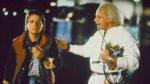 """""""Volver al futuro"""": Director habló de posibilidad de un remake - Noticias de robert thompson"""