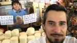 Juan Francisco Escobar narra su hermoso viaje por Huancayo - Noticias de ticlio