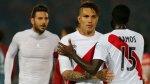 Copa América: ¿Qué dijo prensa de Chile y del mundo sobre Perú? - Noticias de diario el mercurio de chile