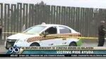 Ramiro Prialé: comerciante confundido con ladrón está grave - Noticias de fallecio