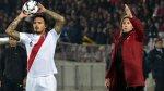 Selección: ¿Qué futuro tiene Perú con Ricardo Gareca? - Noticias de juan manuel vargas