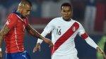"""Carlos Lobatón: """"Nosotros vinimos a Chile para campeonar"""" - Noticias de peruanos destacados"""