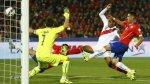 Copa América: ¿Cuánto ráting hizo el Chile vs. Perú? - Noticias de al fondo hay sitio