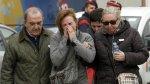 Germanwings: Lufthansa indemniza con US$ 27.900 a cada familia - Noticias de pasajero