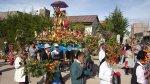 Festividades de Huancavelica son declaradas Patrimonio Cultural - Noticias de ministerio de la mujer