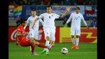 Copa América: defienden a un país distinto al que nacieron - Noticias de nestor adrian fernandez