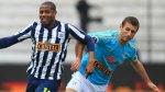 Alianza Lima vs. Sporting Cristal: chocan en el Torneo Apertura - Noticias de sporting cristal