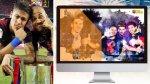 Barcelona: si eres hincha descarga wallpaper del mes de julio - Noticias de los Ángeles galaxy
