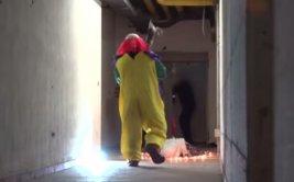 """""""Payasos asesinos"""" aterran personas con crueles bromas [VIDEO]"""