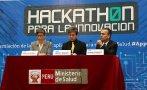 Conoce a los ganadores de la Hackathon 2015