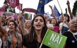 """¿""""Oxi"""" o """"Nai""""?: Las opciones del referéndum en Grecia"""