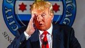 ¿Tambalea el imperio del irreverente Donald Trump?