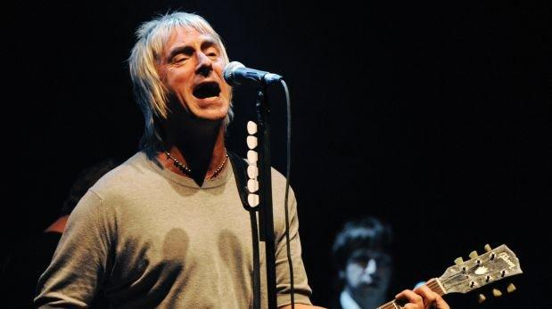 """Paul Weller: """"Me siento decepcionado con mis viejos álbumes"""""""