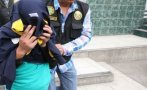 SJL: extorsionadores cobraron 100 soles para detonar granada
