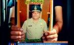 Policía sigue preso por abatir a delincuente en el Callao