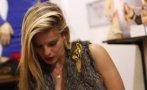 """""""Combate"""": Alejandra Baigorria llora al sentirse rechazada"""