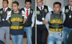 Asesinos de cambista fueron recluidos en el penal Ancón I