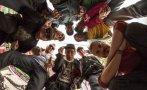 Perú en 'boom': para ponerse a bailar, por Raúl Castro