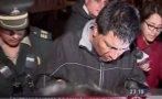 Suboficial FAP que arrolló a policía seguirá proceso en prisión