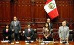 La hoguera en el Congreso, por Cecilia Valenzuela