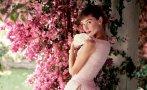 Las fotos más íntimas de Audrey Hepburn se exhiben en Londres