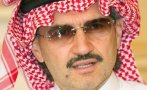 Príncipe saudí donará toda su fortuna a fines benéficos