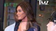 Caitlyn Jenner causa furor a su salida de teatro en Broadway
