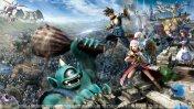 Así vimos el nuevo Dragon Quest Heroes