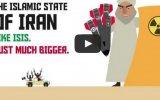 La animación que compara a Irán con el Estado Islámico [VIDEO]