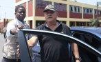 Urresti dice carroñeras a las ONG que defendieron a terroristas