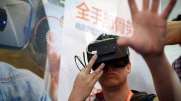 Ubisoft desarrollará videojuegos basados en la realidad virtual