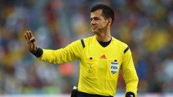 Chile vs. Argentina: dirigentes pugnan elección de árbitro