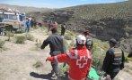 Vuelco de bus en Áncash deja al menos 12 muertos