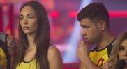 Natalie Vértiz y Yaco Eskenazi no están estresados por boda