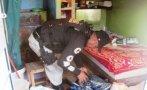 INPE incautó 40 celulares en penal de Chimbote