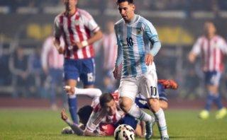 Lionel Messi: las mejores jugadas del crack en la Copa América
