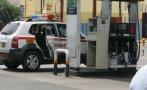 Mandos policiales de Huaraz relevados por robo de combustible