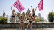 El día en fotos: Cuba, España, Túnez y más