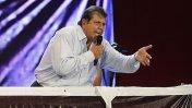¿Alan García ya está en campaña tras mítines en el norte?