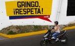 EE.UU. y Venezuela dialogan en secreto para limar asperezas